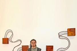 Javier Ens se abre «Camino» en Garden Art Gallery