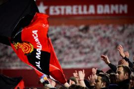 El Real Mallorca apela al factor Son Moix
