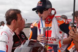 Alberto Puig: «Estamos investigando qué pasó con la moto de Lorenzo»