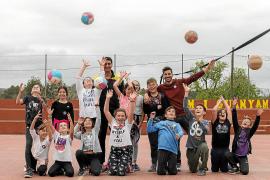 El CEIP Balansat celebra la I Diada esportiva para cerrar el trimestre