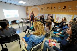 """Xesca Vidal: """"Queremos conectar ideas, negocios, personas e islas"""""""