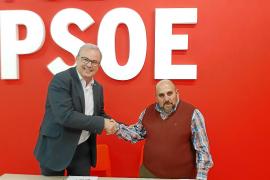 El PSOE hace suyas las propuestas de sostenibilidad de Prou! para Ibiza