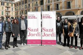 Presentación de Sant Jordi