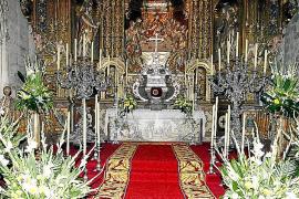 Casas santas, el esplendor del arte religioso