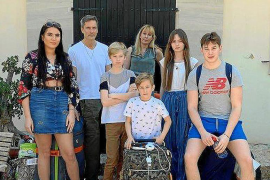 Una familia británica, estafada por una agencia de alquiler turístico de la Isla
