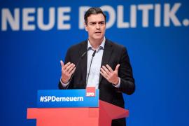 Pedro Sánchez acepta el debate a cuatro en RTVE