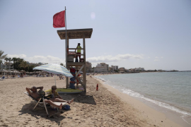 Empiezan las obras que evitarán un 90 % de los cierres de playas por vertidos