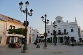 Identificados los cadáveres hallados en el pozo de una finca en Huelva