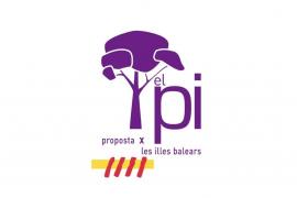Lista de candidatos del PI al Congreso por Baleares