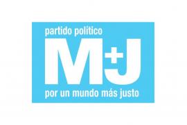 Lista de candidatos de PUM+J al Congreso por Baleares