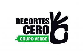 Lista de candidatos de Recortes Cero-Grupo Verde al Congreso por Baleares
