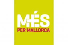 Lista de candidatos de Més per Mallorca al Parlament balear
