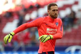 El Atlético renueva a Oblak hasta 2023
