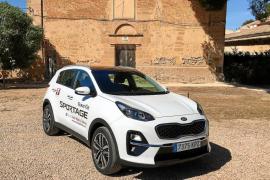 Nuevo Kia Sportage, un SUV que convence