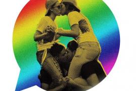 Crida per Palma organiza una fiesta LGTBI en Jueves Santo
