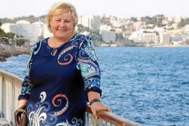 Primera ministra de Noruega: «Cada vez hay más noruegos que viven parte del año en Mallorca»