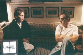 Maridos y mujeres: Cinefórum sobre  Woody Allen