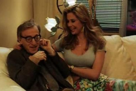 Poderosa Afrodita: Cinefórum sobre Woody Allen