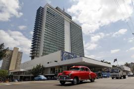 Meliá dice que la suspensión del título III de la ley Helms Burton no altera su actividad en Cuba