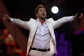David Bisbal recalará en agosto en El Molino de Calvià con su 'Tour 2019'