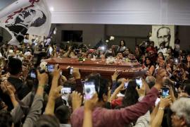Conmoción en Perú por la muerte del expresidente Alan García