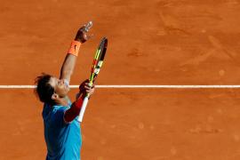 Nadal vence a Dimitrov y suma su victoria 70 en Montecarlo