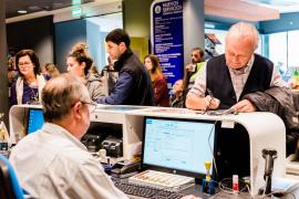 Correos gestiona más de 30.000 solicitudes de voto por correo en Baleares