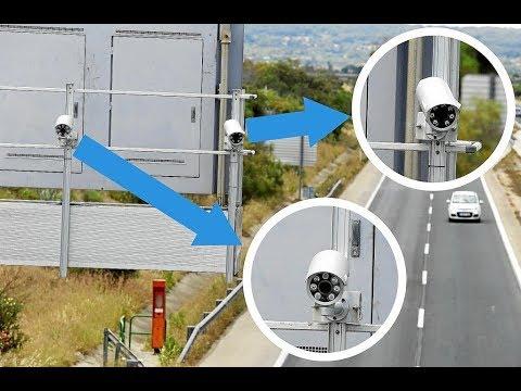 ¿Quieres saber dónde están ubicadas las cámaras de Tráfico de la DGT en Baleares?