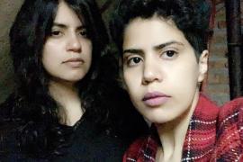 Dos hermanas huyen de las «vejaciones» por ser mujer en Arabia Saudí