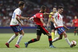 Real Mallorca-Rayo Majadahonda: horario y dónde ver el partido