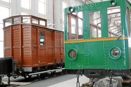 Sant Llorenç gestionará el futuro museo del ferrocarril de Mallorca en Son Carrió