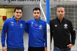 Test de altura para el Palma Futsal