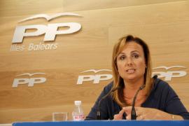 El Congreso del PP debatirá la declaración de servicio público de los vuelos entre Balears y la península