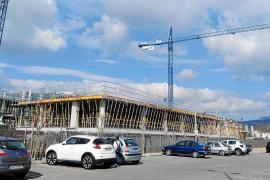 Palma afronta el mayor número de proyectos inmobiliarios desde el inicio de la crisis