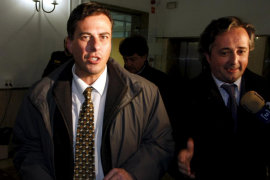 El juez abre juicio oral contra el exasesor de Ibatur por desviar 95.000 euros a sus familiares