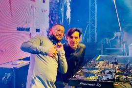 Milán baila con Ibiza Global Radio, el futuro de Adlib promete y comienzan los openings