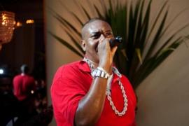 Fallece MC Sapao a los 40 años