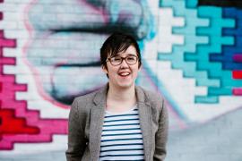Dos detenidos por el asesinato de la periodista Lyra McKee en Irlanda del Norte