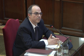 La Junta Electoral autoriza a Turull a hablar en un mitin de JxCat en Lleida