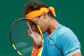 Fognini elimina a Nadal en las semifinales de Montecarlo