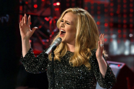 Adele se separa
