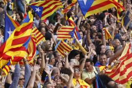 ¿Qué proponen los partidos políticos para solucionar el conflicto de Cataluña?