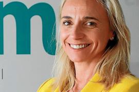 Maria Frontera: «No ha existido una política turística bajo la presidencia de Armengol»