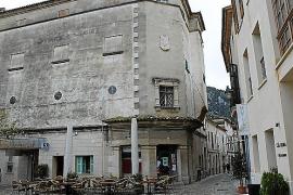 El Ajuntament negocia la compra de la planta baja del antiguo cine Capitol de Pollença