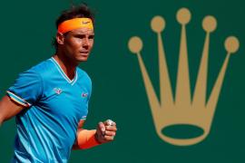 Djokovic se distancia de Nadal y Munar alcanza su mejor ránking