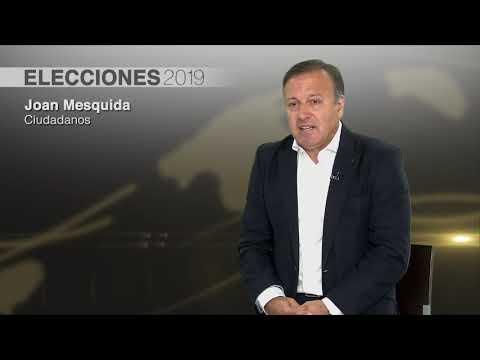 Joan Mesquida: «No cedimos ante ETA y ahora no podemos ceder al independentismo»