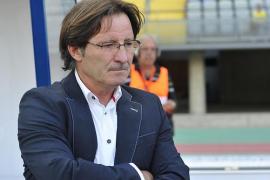 Sergio Egea sustituye a Anquela en el Oviedo