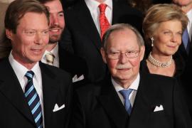 Fallece el gran duque Juan de Luxemburgo, veterano de la Segunda Guerra Mundial