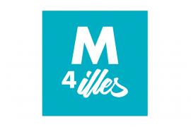 Lista de candidatos de Moviment 4 Illes al Consell de Mallorca