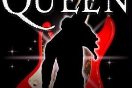 Rhapsody Queen en concierto en el Auditórium de Palma